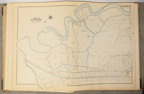 Eastwick: Eastwick Ave, Darby Creek - Map Available after 01/01/2021 -