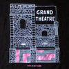 Grand Theater t-shirt by Hog Island Press for Hidden City