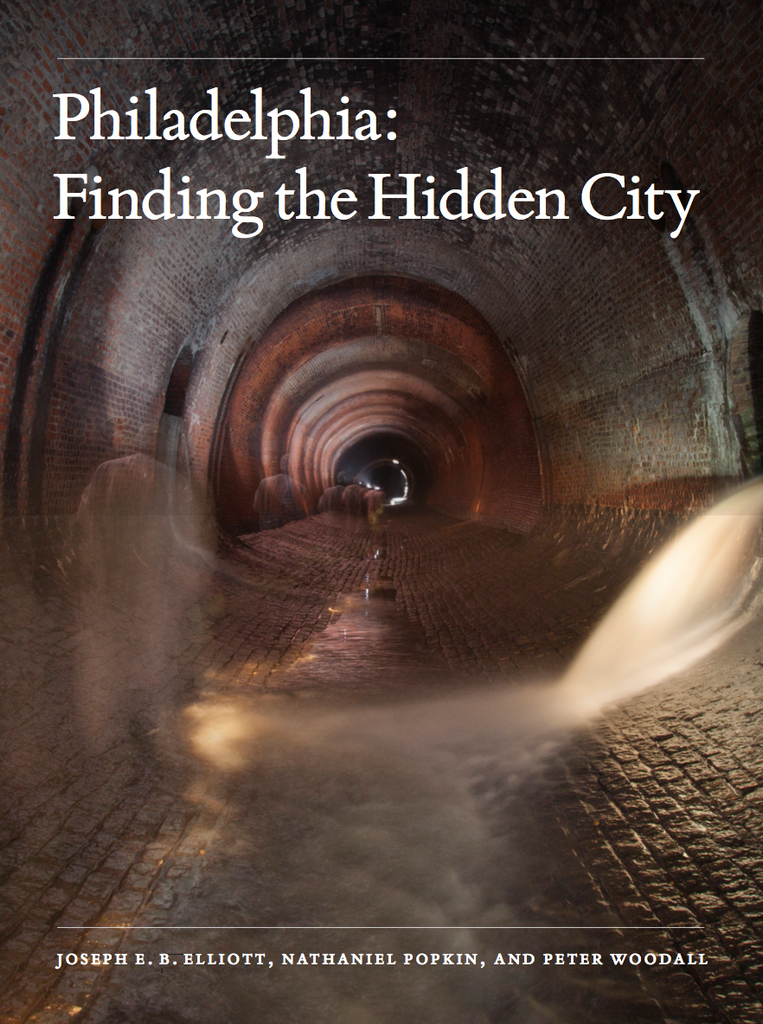 Philadelphia: Finding the Hidden City