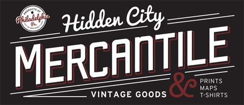 Hidden City Mercantile