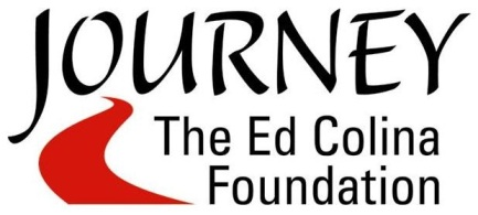 Journey: The Ed Colina Foundation Store