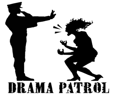 Drama Patrol Clothing