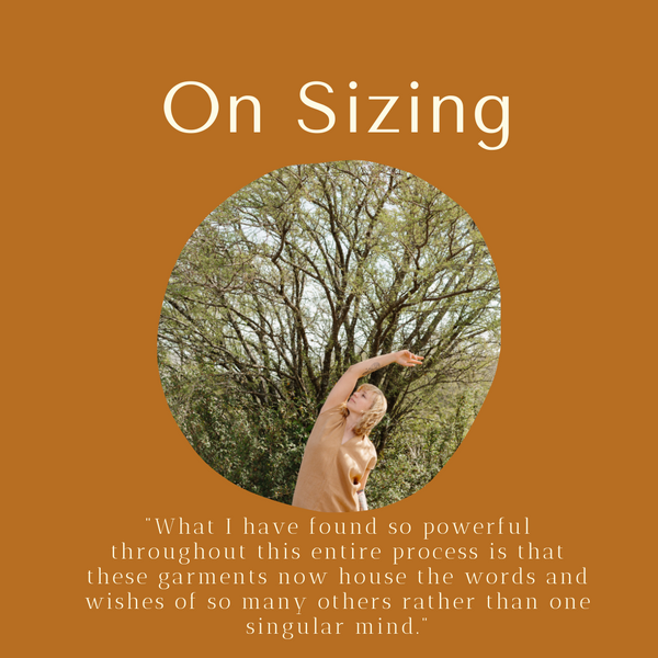 On Sizing