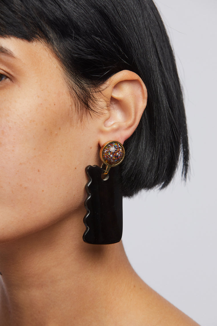 Castlecliff Indio Earring