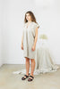 Everyday Dress, Cotton Linen in Isla FINAL SALE