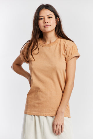 MBS Organic Cotton T-Shirt, Naturally Dyed