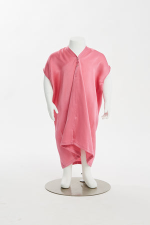 Kid's Everyday Dress, Silk Charmeuse in Madrid