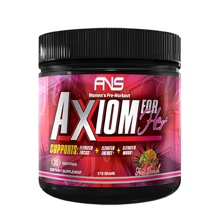 Axiom For Her Limitless Nutrition