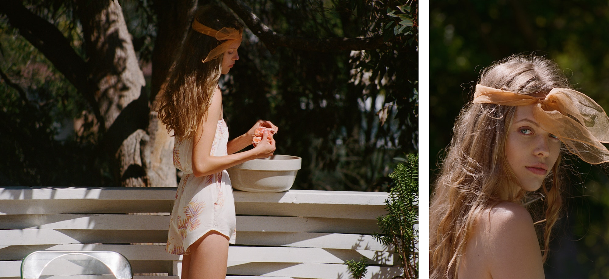 Spring 16 Lookbook by Purienne