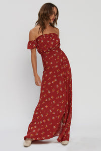 Bella Maxi - Autumn Bunches