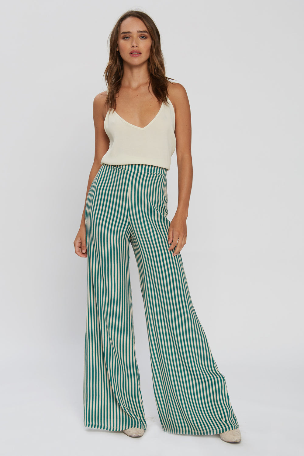 Ride or Die Pant - Cabanna Girl