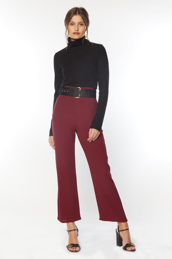 Parker Pant (Very Berry)