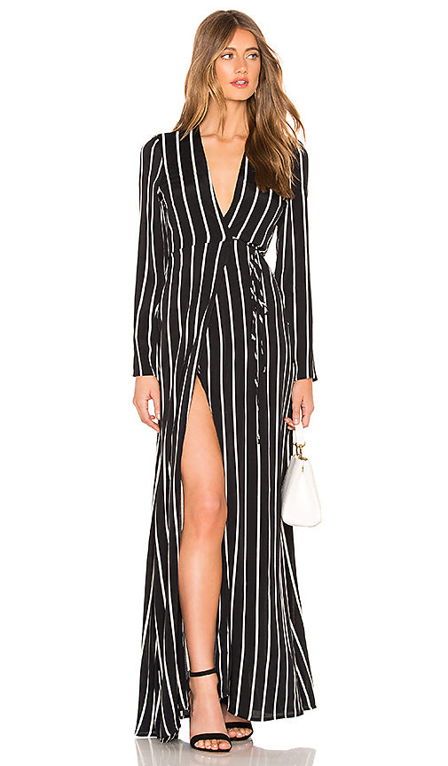 Kate Maxi (True Stripes)