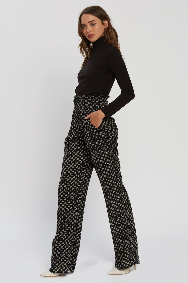 Ruffle Pant (Wish Upon A Star)