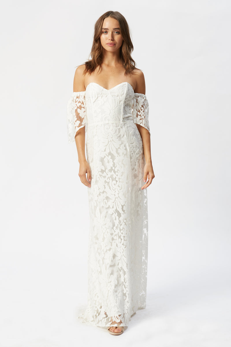 The Gabriella Gown