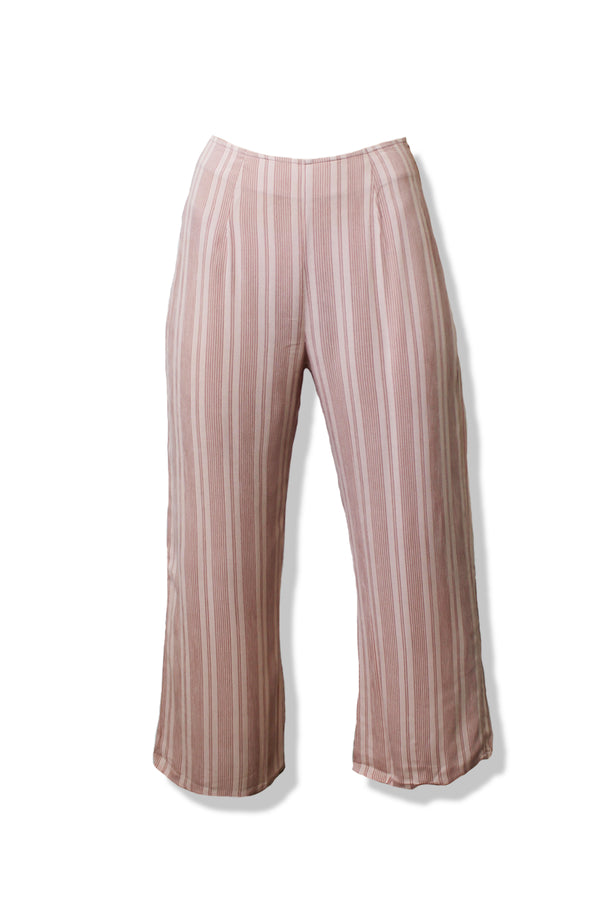 Parker Pant (Rosey Cheeks)