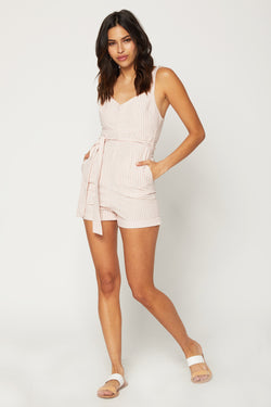 Romy Romper (Sweet Cherry Pie)
