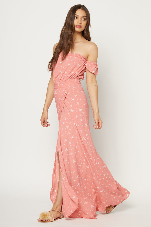 Bella Maxi (Cotton Candy Delight)