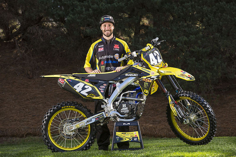 This Week at JGRMX - Kyle Cunningham Interview