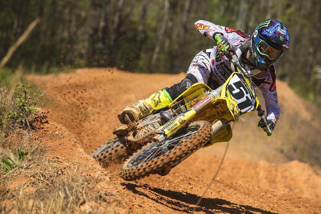 This Week at JGRMX - Justin Barcia Interview