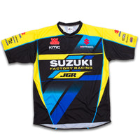 2019 JGRMX Replica Pit Shirt
