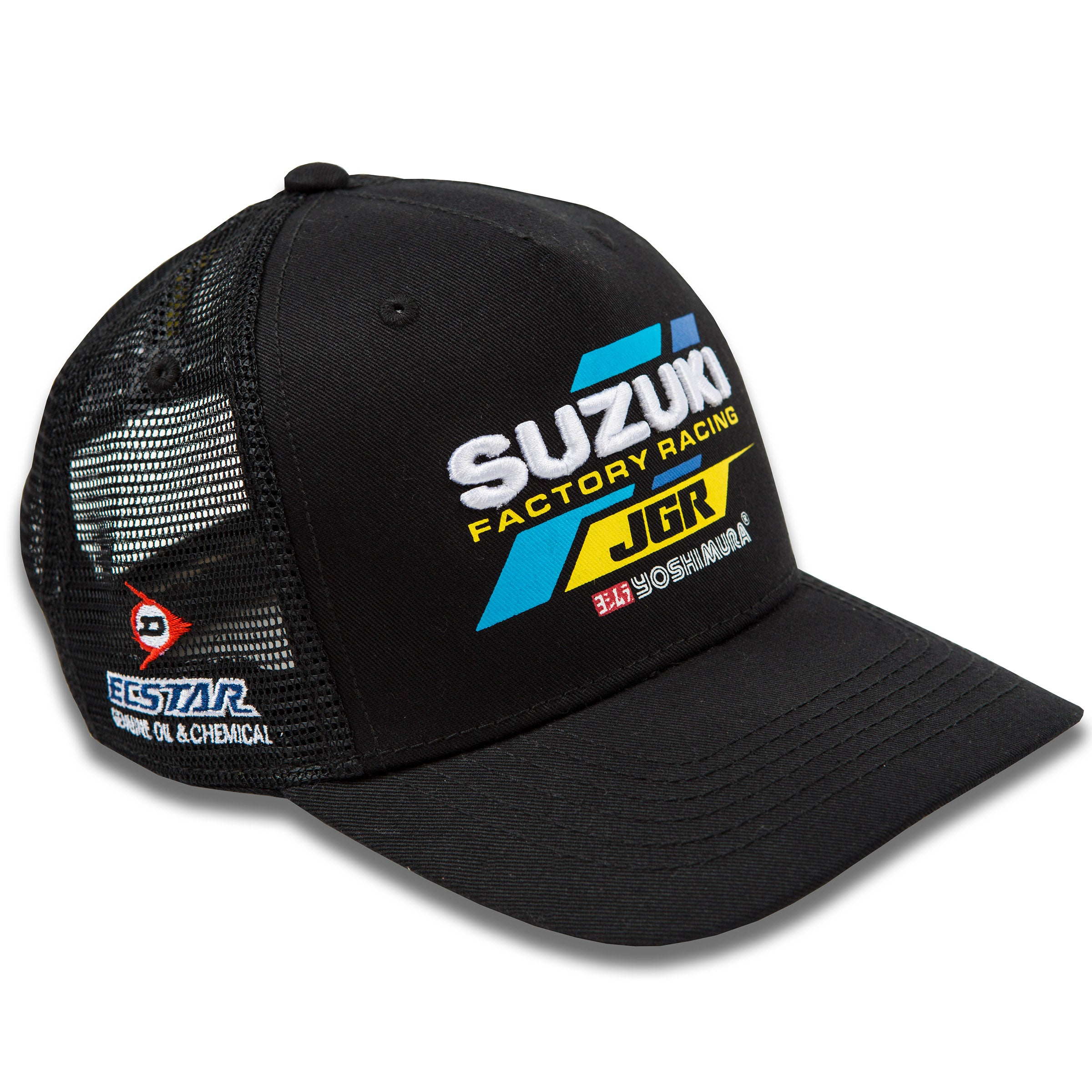 232c4b65ff9 2019 JGRMX Team Hat (Curved Bill)