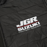 2019 JGRMX Team Jacket detail