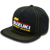 2019 JGRMX Team Travel Hat