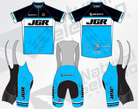 JGR CYCLING KIT