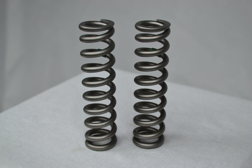 Pressure Spring Showa RCS Ti  (105mm Long)