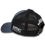 2019 JGRMX Team Outdoor Hat (Curved Bill)
