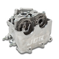 JGRMX Suzuki Cylinder Head Assembly