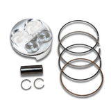 JGRMX Suzuki High-Compression Piston Kit
