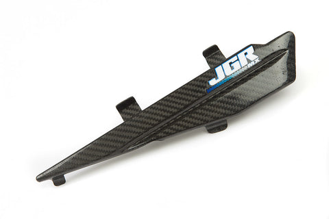 JGRMX Carbon Fiber Right Side Subframe Guard