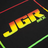 JGRMX Sublime T-Shirt Detail