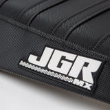 GUTS Racing/JGRMX Suzuki Team Outdoor Seat Cover