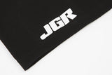 JGRMX Washed T-Shirt Back Logo