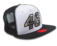 JGRMX Justin Hill Team Hat