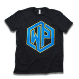 Weston Peick Name & Number Tee front