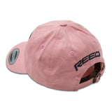 Chad Reed '22' Strapback Curved Hat