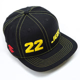 JGRMX Chad Reed Team Hat