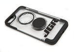 Rokform Crystal iPhone case with JGR logo