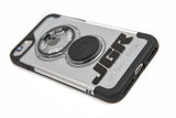 Rokform Crystal iPhone JGR logo phone case