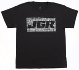 JGRMX Washed T-Shirt Front