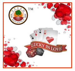 Be Lucky In Love all year round