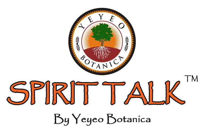 Spirit Talk April 2017