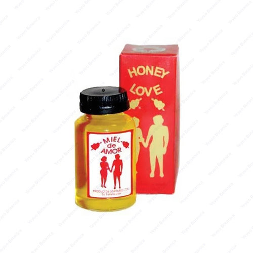 Honey Of Love Extract