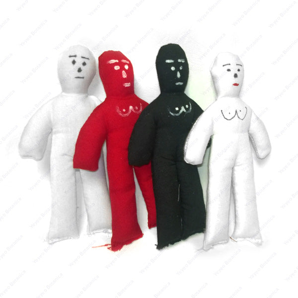 Male Cloth Dolls