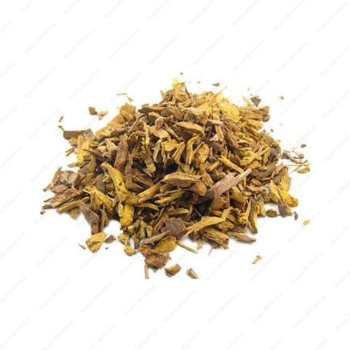 Barberry Root
