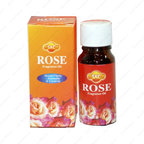 Rose (for oil burner)